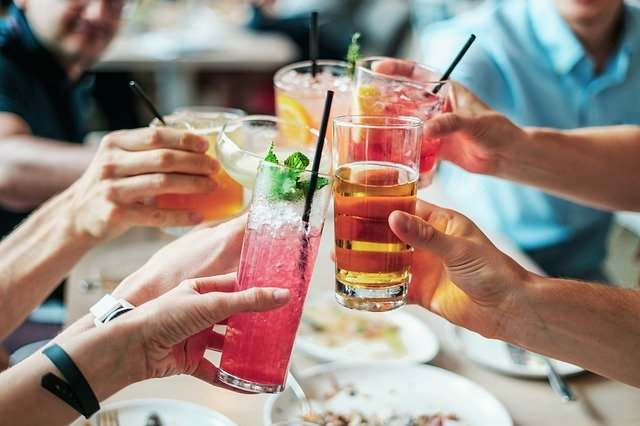 Christmas Party Venues Near Me 2020 Work Christmas Party Venues   The crafty woman Blog